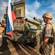 Турция открыла огонь по российским военным на севере Сирии