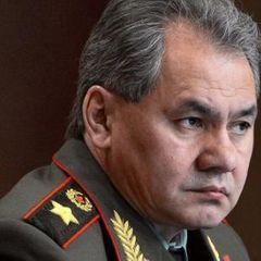 Шойгу рассказал о переброске войск США и НАТО к границам России