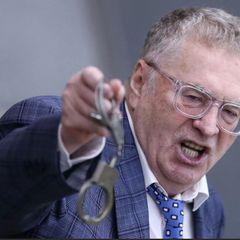 Сын главы Северной Осетии избил сына Жириновского