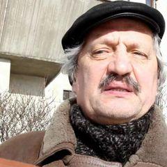Умер заслуженный артист России Тиличеев