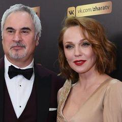 Меладзе и Джанабаева снова стали родителями - СМИ