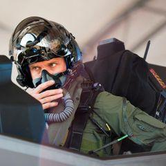 Русские военные пилоты довели лётчиков ВВС США до нервного срыва