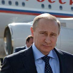 Как и на чем летает по свету президент Путин - генерал РФ