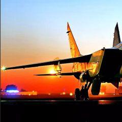 Перехват самолета-разведчика США близ Камчатки попал на видео