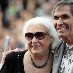 «Плачу целыми днями»: Шукшина о новостях о смерти Бари Алибасова
