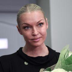 Организм не выдержал: Анастасию Волочкову экстренно спасают врачи