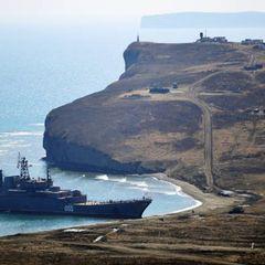 В РФ заявили о неспособности удержать Курилы от захвата Японией