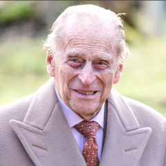 Полуголая экоактивистка пыталась сорвать похороны принца Филиппа