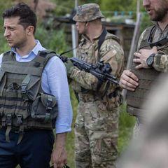 Зеленский подтвердил готовность ВСУ ликвидировать ДНР и ЛНР