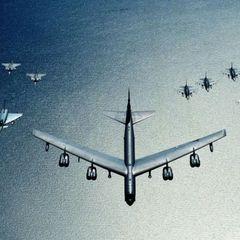 Рекордное количество самолетов НАТО попытались штурмовать границу