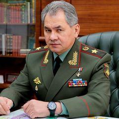 Теперь понятно, за что Шойгу получил звание Героя России