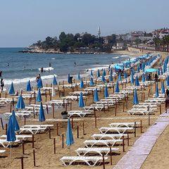 Вот как турки отреагировали на потерю туристов из России