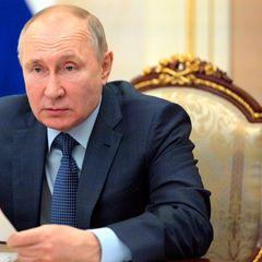 Геннадий Зюганов заявил об угрозе личной безопасности Путина