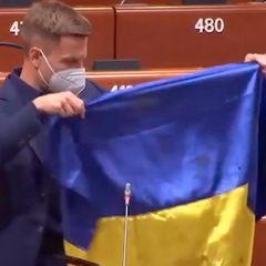 Украинская провокация неожиданно нарвалась на жесткий ответ