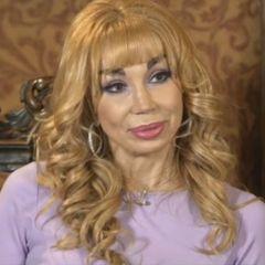 56-летняя Распутина поразила всех этим видео