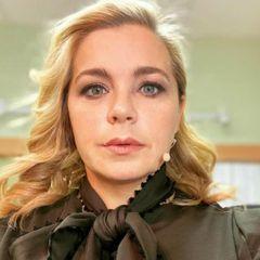 Ирина Пегова призналась в потере зрения:
