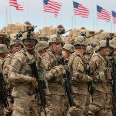 Боеготовность армии США сравнили с ВС России