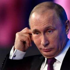Путин ответил на приглашение Зеленского встретиться в Донбассе