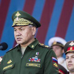 Приказ Шойгу об отводе войск вбил клин между Киевом и Западом