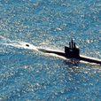 Найдена пропавшая подлодка ВМС с мертвыми моряками