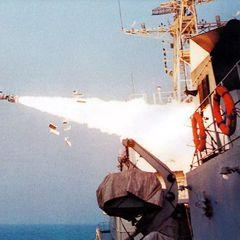 Китай продемонстрировал Вашингтону уничтожение корабля ВМС США
