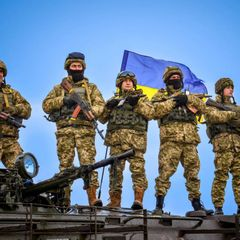 ВСУ перебросили армию к Приднестровью, готовясь ударить по ВС РФ