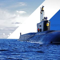 Подлодка ВМФ РФ с ядерными зарядами направилась к побережью США