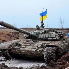 Не менее 70 единиц бронетехники ВСУ вошли в Донбасс