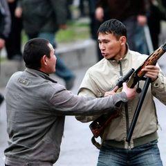 Киргизия несёт серьёзные потери после ударов Таджикистана