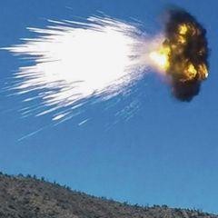 РФ показала уничтожение турецкого Bayraktar TB2 новым оружием
