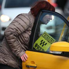 Россиянка выстрелила таксисту в голову из-за цены поездки
