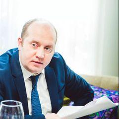 Актер Сергей Бурунов тратит целое состояние на врачей
