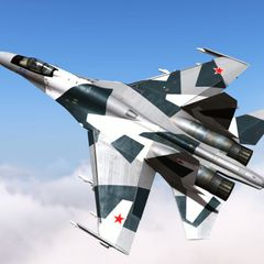 Южная Корея создала «убийцу» Су-35