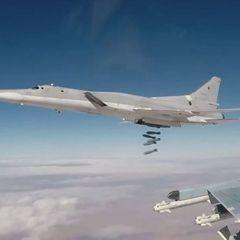 Бомбардировщики РФ готовят сюрприз кораблям НАТО в Черном море