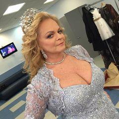 Лариса Долина развелась с мужем после 20 лет брака