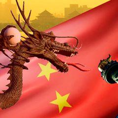 Противостояние Китая и США на северном острове набирает обороты