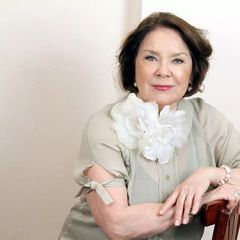 Лариса Голубкина экстренно госпитализирована в Москве
