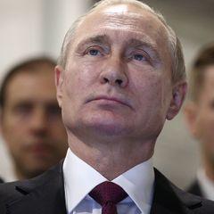 Случившееся с дочерями Путина после вакцинации обсуждает весь мир