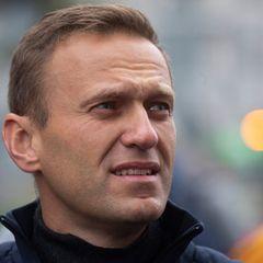 Не долго мучился: из колонии пришла весть о Навальном
