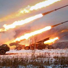 Политолог призвал ударить по российской армии «Градами»
