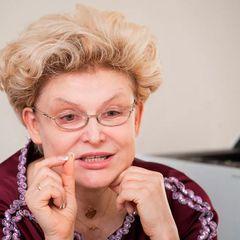 «В блокаду полных не было»: Малышева обрушилась на пенсионерку
