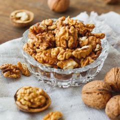 Употребление грецкого ореха сильно влияет на один орган