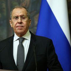 Лавров ответил на угрозы ЕС ввести новые санкции
