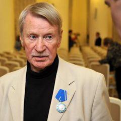 90-летний Краско прокомментировал новость о пятой свадьбе