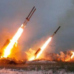 США выпустили в сторону границ РФ 6 ракет