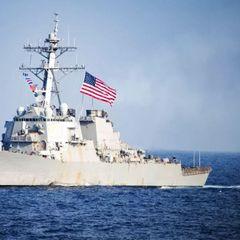В США допустили нападение на российские корабли в Чёрном море