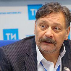 Актер Дмитрий Назаров заявил о «бессмысленности парада Победы»