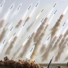 Российские военные перехватили ракеты Израиля