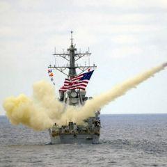 Два американских эсминца развернули на Донбасс