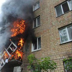 В квартире «казанского стрелка» прогремел взрыв